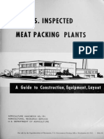u.s.inspected - Meat Packing Plants
