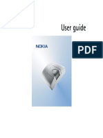 Nokia 32 User Guide