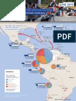 Crisis venezolana de migrantes y refugiados