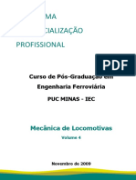 Sistema de Transmissão Elétrica PUC