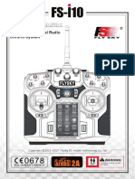FS i10 Manual