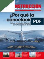 Construccion Pan-Americana Junio 2019