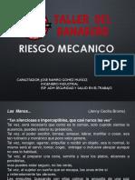 Capacitacion Riesgo Mecanico Tg