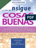 Gea Martinez Pedro - Consigue Cosas Buenas