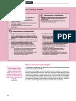 SAS 7.2 Cambio Climático - Causas y Efectos