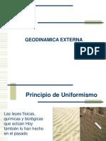 CAPITULO GEODINAMICA EXTERNA1
