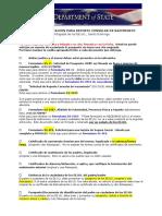 Crba Checklist s