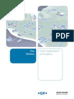GF Brochure Gas Utility GFDO 6121 En