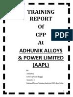 Training ReportPDF.pdf