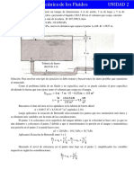 Ecuacion de Bernoulli 2019