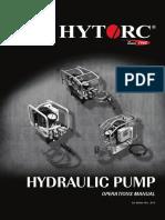 Pump Manualhytorc c