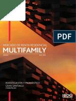 Reporte Multifamily 2 Trimestre 2019 1