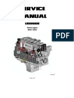 Liebherr D936 manual