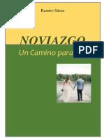 Saenz Ramiro - El Noviazgo Un Camino Para Dos