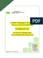 Ppc Vestuario Subsequente Novo Ifrn