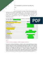 Micosis Sistemicas (Paracoccidioidomicos)Tema 5