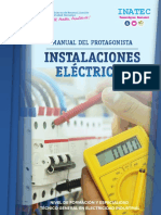Manual Instalaciones Eléctricas