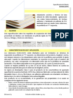 Ficha Tecnica - Duracustic Ciroco