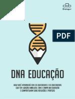 DNA DA EDUCAÇÃO