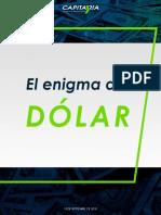 El Enigma Dolar