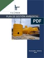 Pga Fibratech s.a.s (2019-2020)