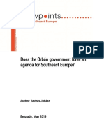 VIEWPOINTS_Does the Orbán government have an agenda for Southeast Europe.pdf