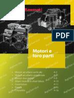 13688027754-Motori e Loro Parti