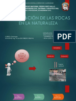 Proceso de Deformaciòn de Las Rocas