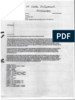 Internal email from Richard Heron [Northumbria Police Legal] to PCC Vera Baird 30 January 2015 PROOF that Northumbria Police DID smear Martin McGartland