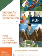 Programa Exportador