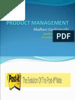 Prod.mgt Intro