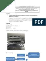 Informe 9 Prueba de Esterilidad Comercial