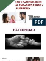 Maternidad y Paternidad (1)