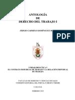 Antologia Laboral Unidad 5