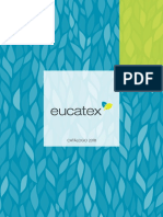 Eucatex Catalogo 2018