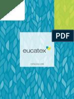 Eucatex Catalogo 2018