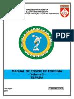 Manual Esgrima 2017