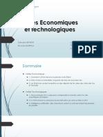 Veilles technologiques et economiques
