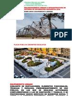Semana 13 Urbanismo II