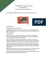 Guía 2 Segmentación proceso de venta