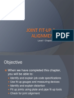 Chap 10-Joint Fit-UP Alignment