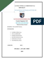 Informe de Ensayos Triaxial Para Pelu y Juan