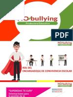 Presentacion Rol Del Encargado de Convivencia Escolar Word
