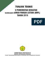 Print Juknis Krpl 2019