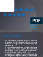 Competitividadtecnologica 101028150521 Phpapp01[898]
