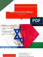 Revolucion Isriali
