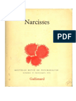 1976 Rosenfeld Les Aspects Aggressifs du Narcissisme