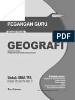 perangkat  Geografi XI