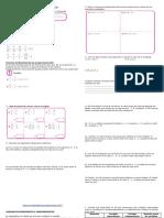 Guía de Matemáticas Proporciones 7°
