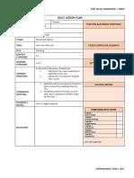 335482291 RPH English Kssm Form 1 Week 1